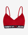 Tommy Jeans Lightly Padded Logo Sutien