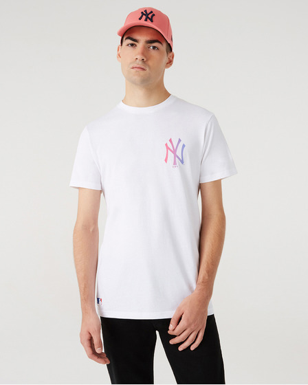 New Era New York Yankees MLB Tricou