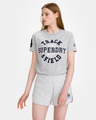 SuperDry Cellgiate Athletic Union Tricou