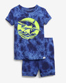 GAP Glow-in-the-Dark Shark Graphic Pijama pentru copii