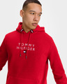 Tommy Hilfiger Stacked Flag Hanorac