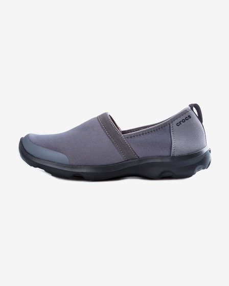 Crocs Duet Busy Day 2.0 Satya A-line Slip On