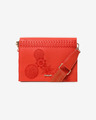 Desigual Dark Amber Imperia Cross body