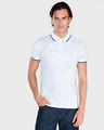 Tom Tailor Denim Polo Tricou