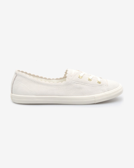 Converse Chuck Taylor All Star Scallop Slip On