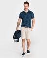 Tommy Hilfiger Allover Palm Polo Tricou