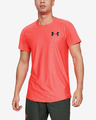Under Armour MK-1 Emboss Tricou