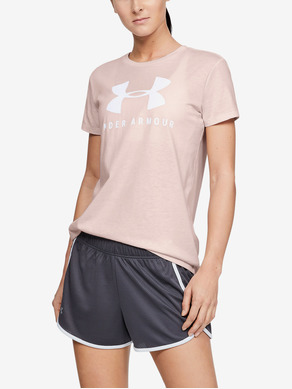 Under Armour Sportstyle Classic Tricou