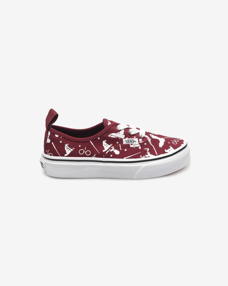 Vans HARRY POTTER™ Icons Authentic Teniși pentru copii