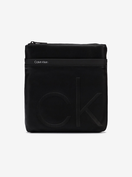 Calvin Klein Up Flat Cross body