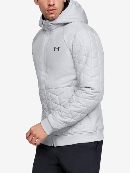 Under Armour ColdGear® Reactor Performance Hybrid Jachetă