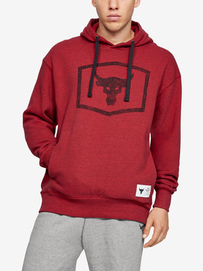 Under Armour Project Rock Warm-Up Hanorac