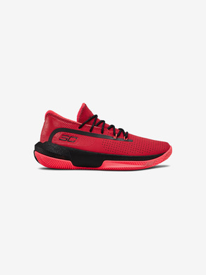 Under Armour Primary School UA SC 3ZER0 III Teniși pentru copii