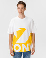 Converse Chevron Icon Remix Tricou