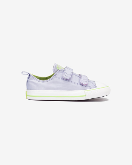 Converse Easy-On Chuck Taylor All Star Low Teniși pentru copii