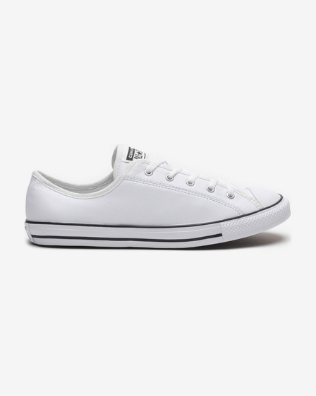 Converse All Star Dainty Low Top Teniși